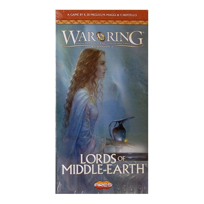 War of the Ring: Lords of Middle-Earth