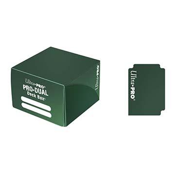 Deck Box PRO Dual Green