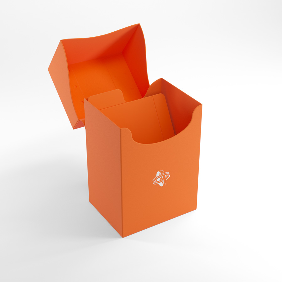 Deck Holder - Orange
