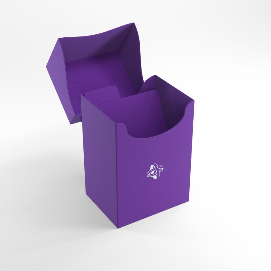 Deck Holder - Purple