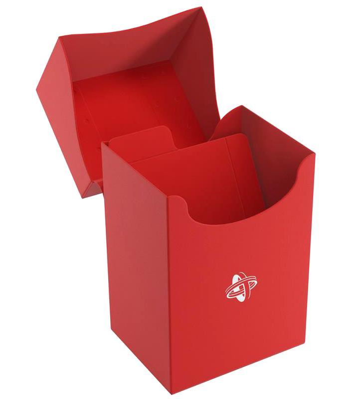 Deck Holder - Red