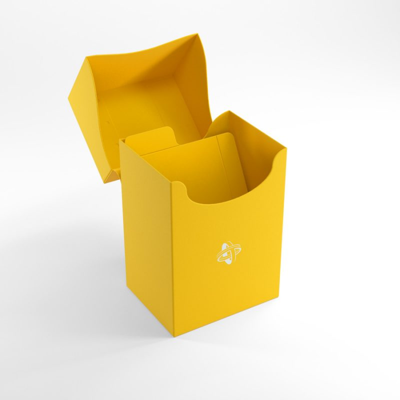 Deck Holder - Yellow