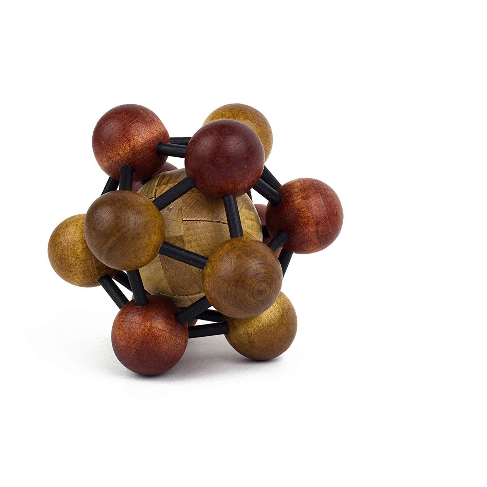 Einstein Collection; Einstein Atom Puzzle