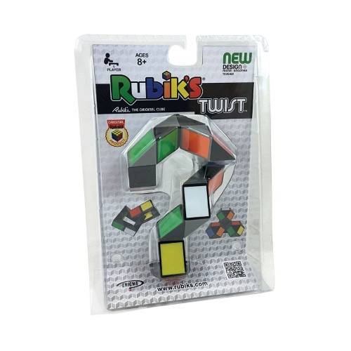 Rubiks Cube Twister