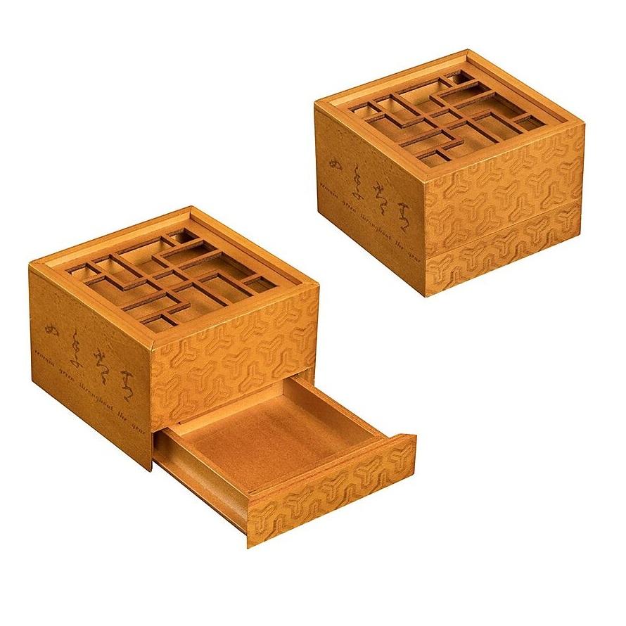 Secret Box Treasure
