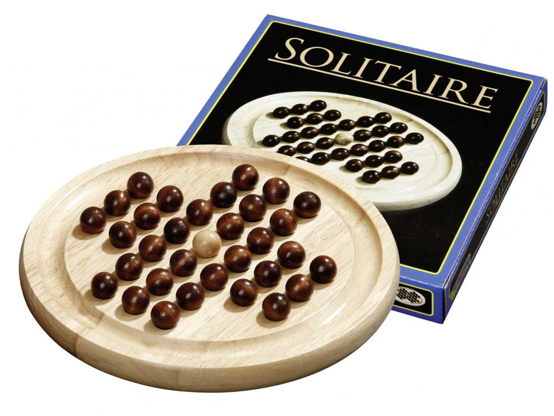 Solitaire, väike