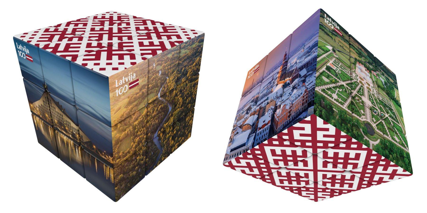 V-Cube LV100