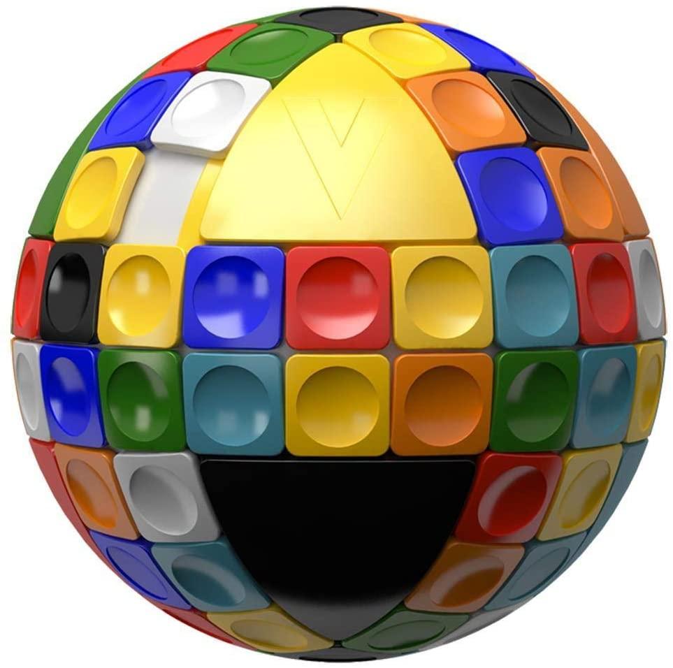 V-Sphere