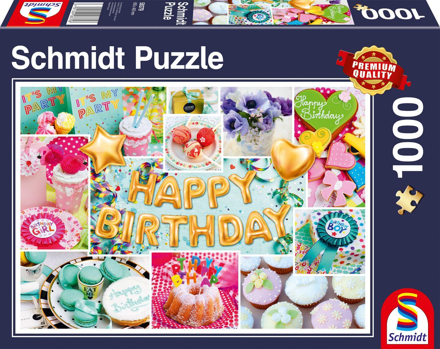 "Pusle ""Happy Birthday"" 1000 tk"