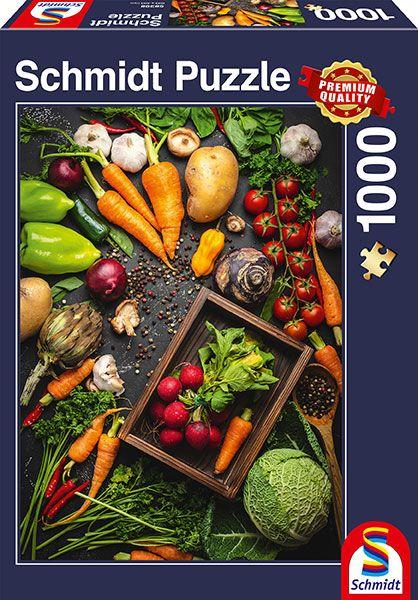 """Pusle """"Superfood"""" 1000 tk"""