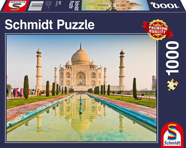 """Pusle """"Taj Mahal"""" 1000 tk"""