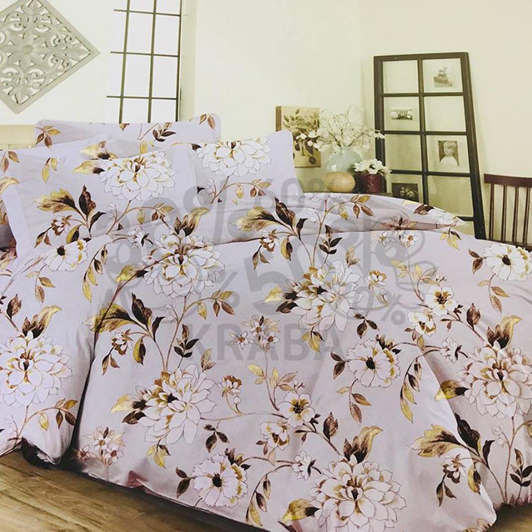 4-osaline voodipesukomplekt 200x220cm