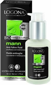 Mann kortsudevastane fluid/seerum Logona, 50 ml