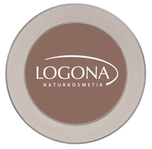 Lauvärv 02 Chocolate Logona, 1 tk