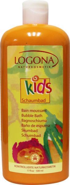 Laste vannivaht Logona, 500 ml