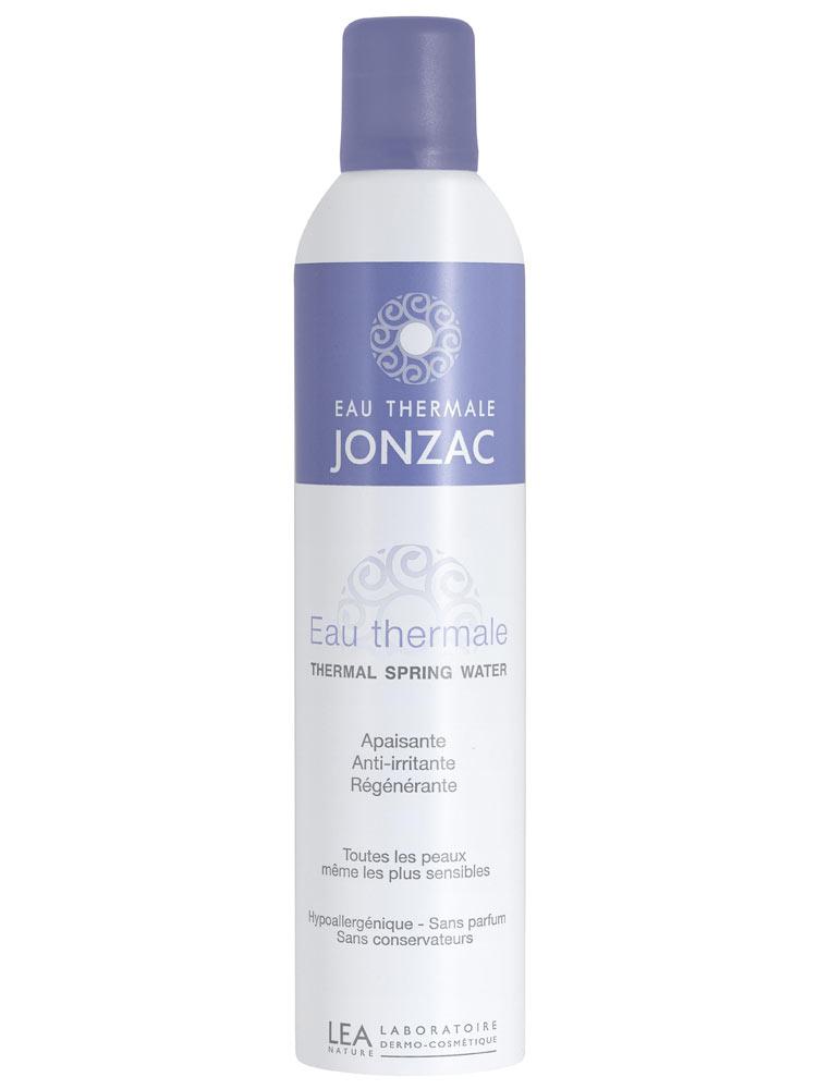 Termaalvesi spreipudelis Jonzac, 300 ml