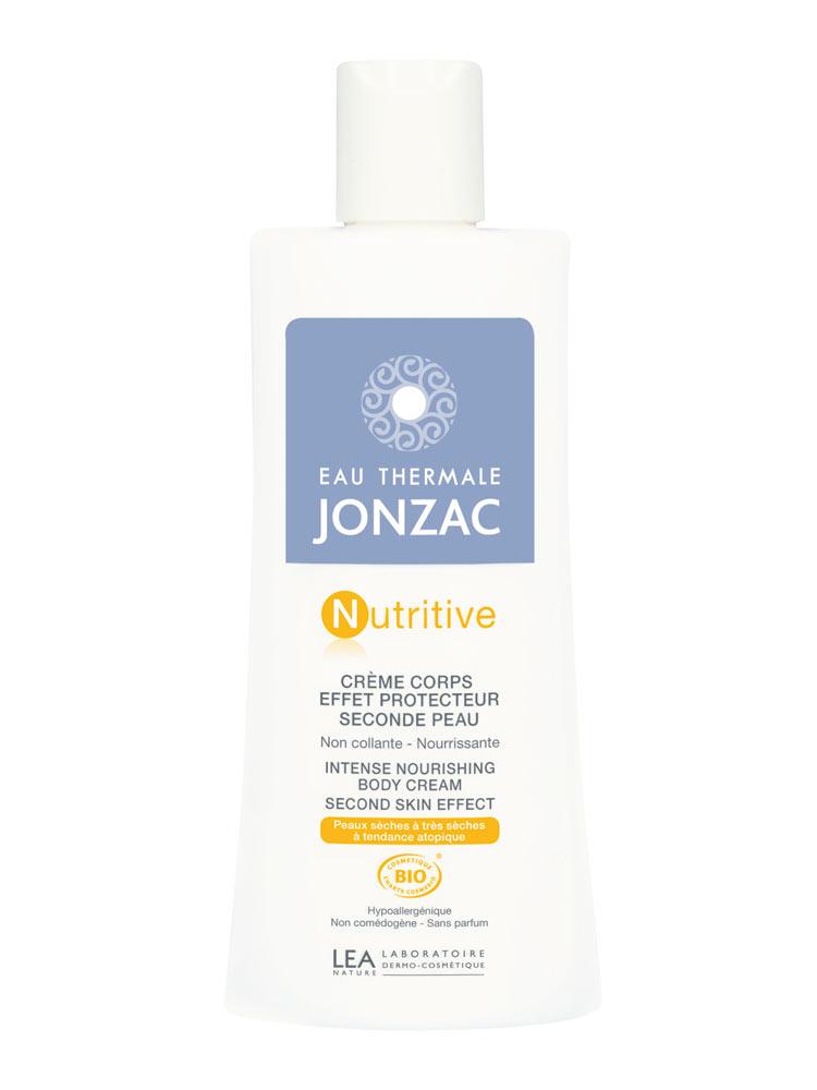 Intensiivne toitev ja niisutav kehakreem Jonzac, 200 ml