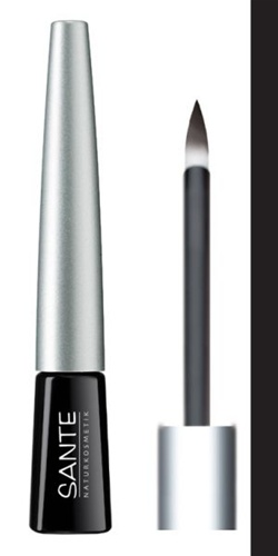 Silmalainer Black 01 Sante, 3 ml