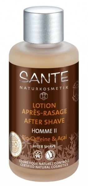 Homme II After Shave vesi Sante, 100 ml