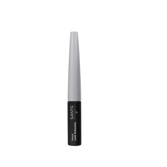 Lash Extension silmalainer black 01 Sante