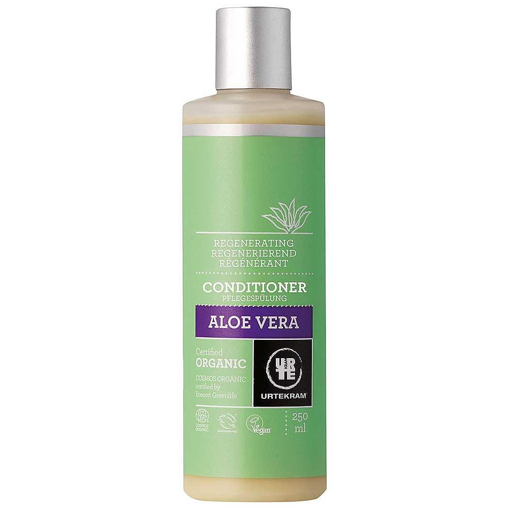 Aloe Vera juuksepalsam Urtekram, 250 ml