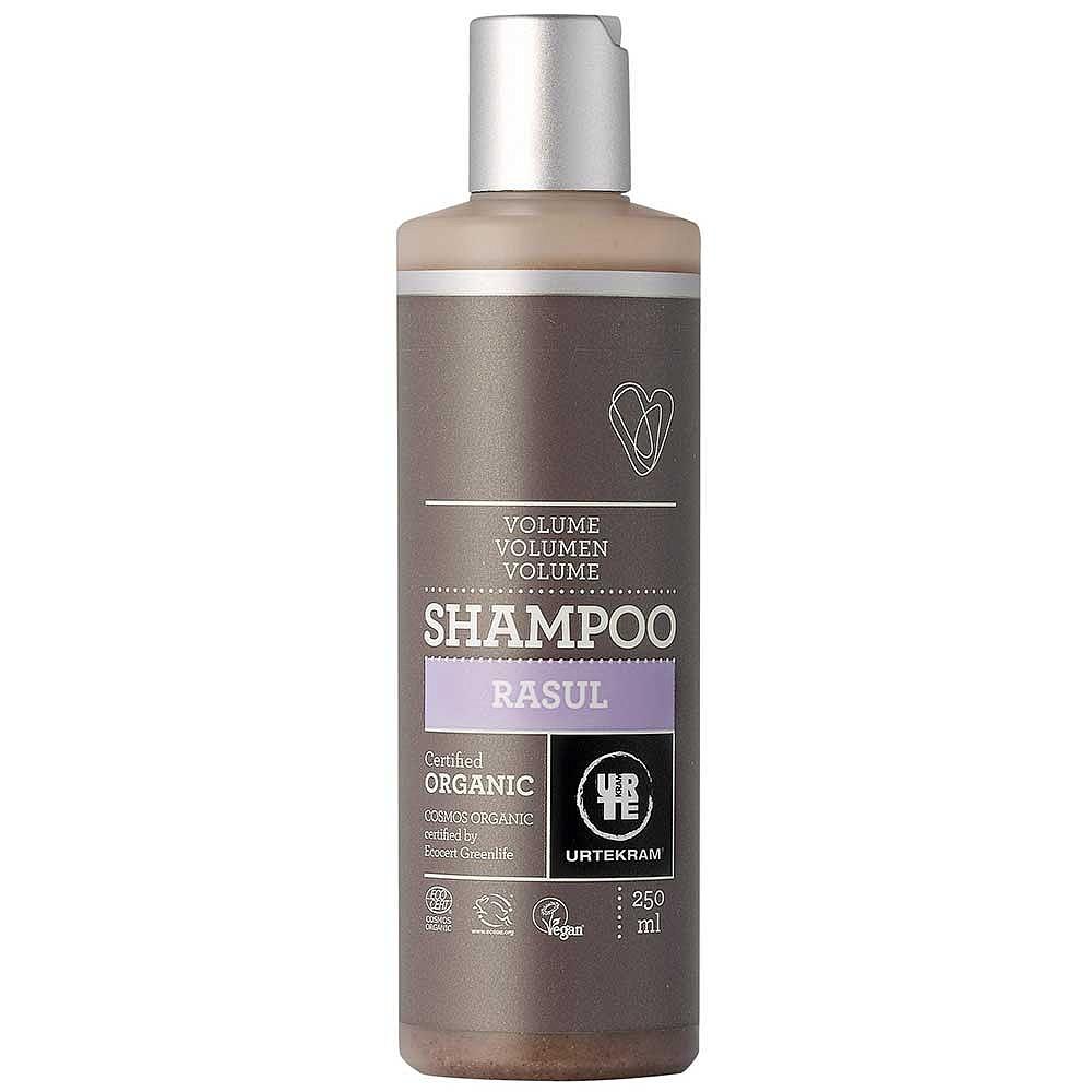 Kummeli šampoon blondidele juustele Urtekram, 1 l
