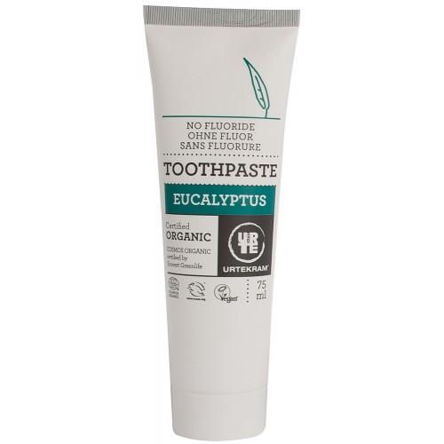 Eukalüpti hambapasta Utrekram, 75 ml