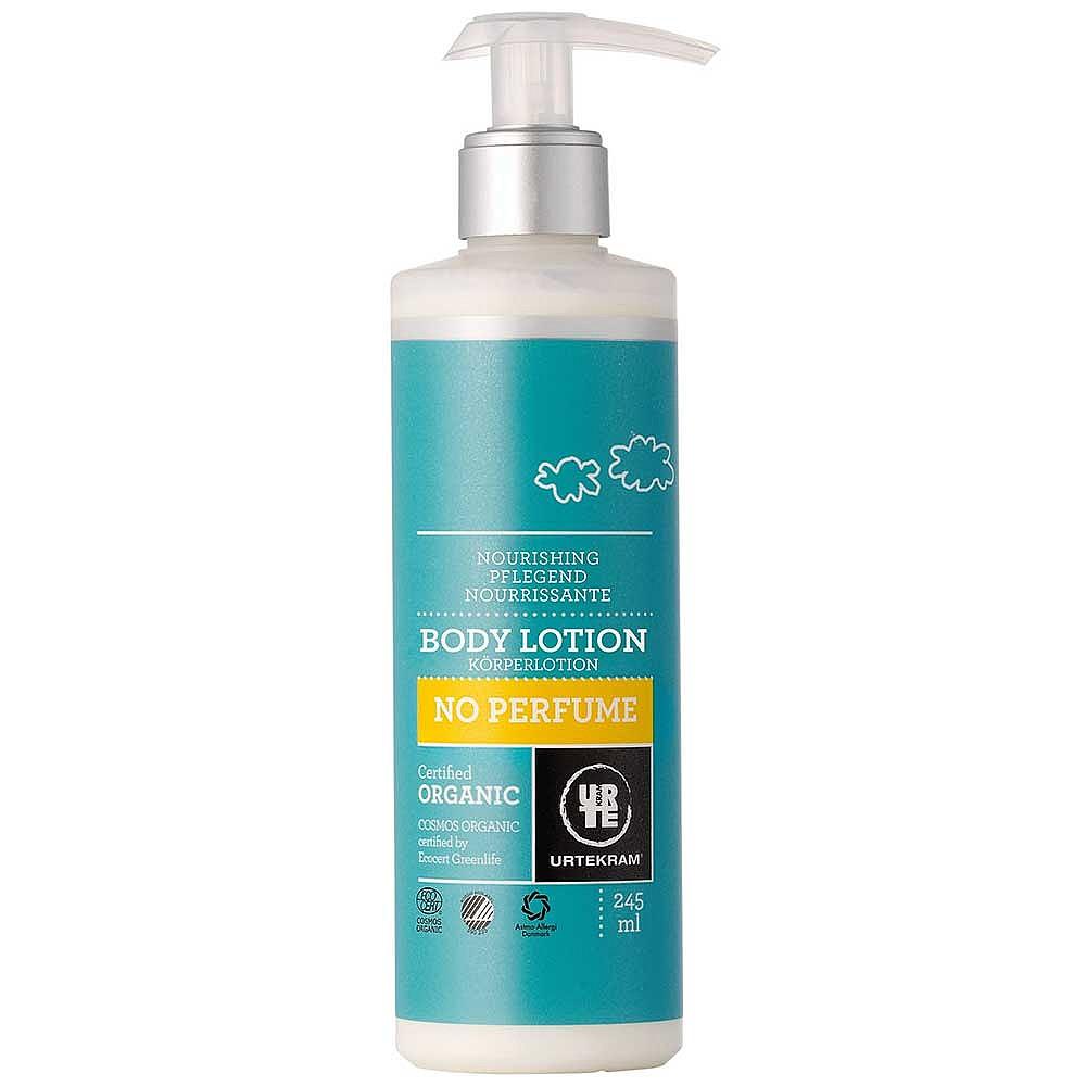 Parfüümivaba beebi ihupiim Utrekram, 250 ml