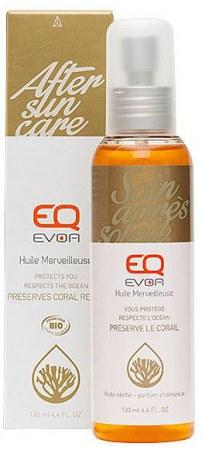 Päevitusjärgne õli EQ, 130 ml