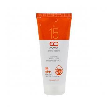 Päikesekaitsekreem SPF15 EQ, 50 ml