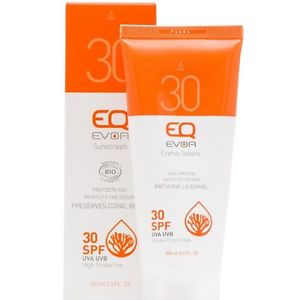 Päikesekaitsekreem SPF30 EQ, 50 ml
