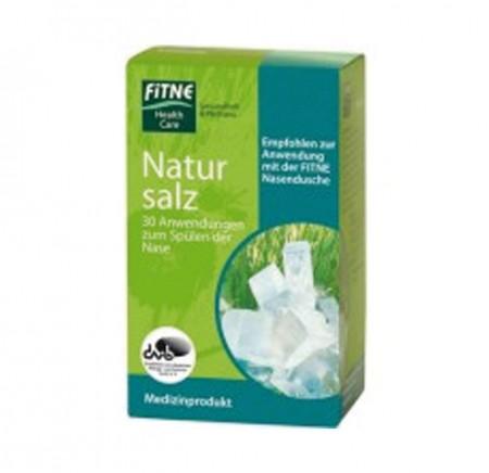 Naturaalne ninaduši sool Fitne, 54 g