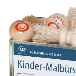 Maalimispintsel lastele Redecker, 1 tk