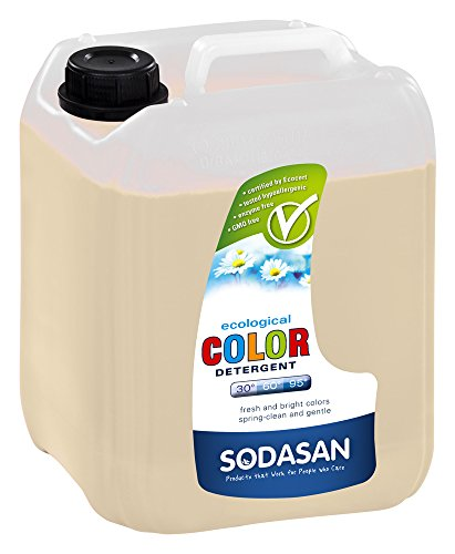 COLOR-pesugeel Sodasan, 5 l