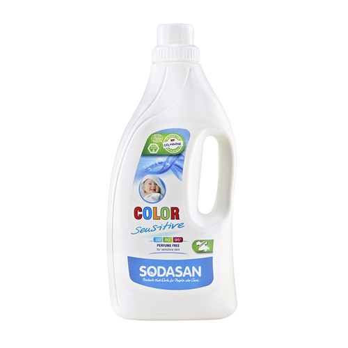 Color-sensitiv geel Sodasan, 1,5 l