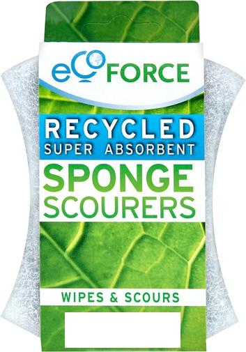 Pesukäsn vannituppa Ecoforce, 1 tk