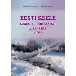 Eesti keele lugemik-tööraamat III klassile II osa