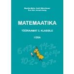 Matemaatika tööraamat III klassile I osa