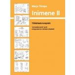 Orienteerumisõpetuse töölehed Inimene II. II-III arengutase